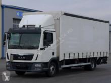camion MAN TGL 12.220*Euro 6*TÜV*AHK*LBW*Kamera*12.250