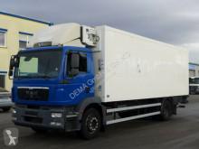 камион MAN TGM 18.280*AHK*LBW 2000Kg*3 Trennwände*Vollluft*
