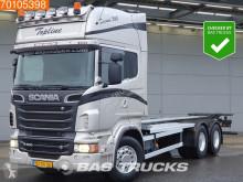 Camião chassis Scania R 560