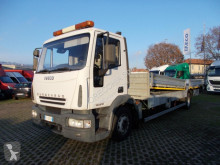 Camion dépannage occasion Iveco Eurocargo 120E18