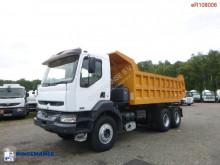 Kamion korba Renault Kerax 400