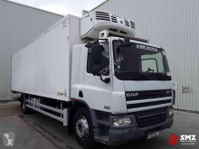DAF CF 310 truck used mono temperature refrigerated