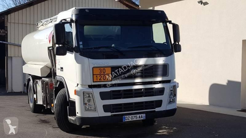Преглед на снимките Камион Volvo FM9