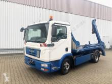 MAN skip truck TGL 12.250 4x2 BB 12.250 4x2 BB Klima/eFH.