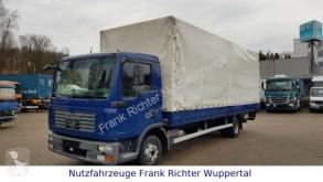 Camion MAN 12.210 Pl.Spr./LBW,Eu4,Top Zustand Tüv 05/21 savoyarde occasion