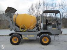 Dieci betonkeverő/tartály beton L3500