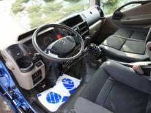 camion Nissan CABSTAR35.14