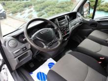 Camión caja abierta Iveco DAILY35C17