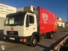 Camion frigo monotemperatura MAN 8.163