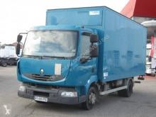 Renault Midlum 180.08 gebrauchter Kastenwagen Mehrschichtboden