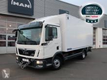 Camión MAN TGL 8.180 4X2 BL E6 Frischdienst 5,30 m Seitentür frigorífico usado