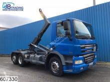 Lastbil DAF CF 380 flerecontainere brugt