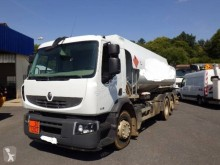 Camion citerne hydrocarbures occasion Renault Premium 320.26