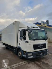 camion MAN TGL 7.180 L Schalter kein 8.180 lang. Koff. LBW
