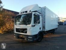 Camion frigo MAN TGL 12.220 BL EEV Tiefkühl 3 Zonen Multitemp LBW
