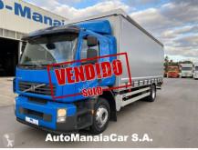 Camion rideaux coulissants (plsc) Volvo FE 260