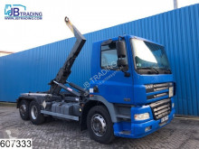 Camion polybenne occasion DAF CF 380