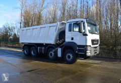 camion MAN TGS 41.480 BB-WW TIPPER TRUCK