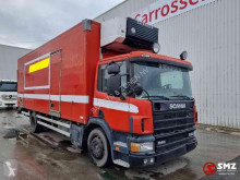 camion Scania 94 230 CARRIER SUPRA 944