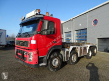 Camion Volvo FM12 porte containers occasion