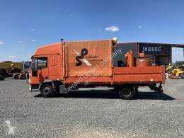 Iveco ML 80 E / Kocher / Strassenmarkierung autres camions occasion