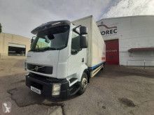 Camion Volvo FL 240 fourgon polyfond occasion