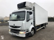 Renault multi temperature refrigerated truck Midlum 190.12 DXI