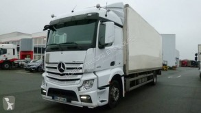 Camion Mercedes Actros 1832 fourgon polyfond occasion