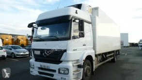 Mercedes insulated truck Axor 1829