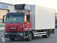 ciężarówka Iveco ML 140E25*EEV*Carrier Supra 850*LBW*Klima*