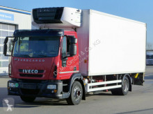 ciężarówka Iveco ML 150E28*Euro 5*Carrier Supra 950*LBW*Klima*