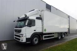Camion Volvo FM410 frigorific(a) second-hand