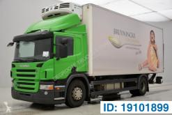 Camion frigo mono température occasion Scania P 310