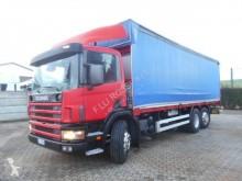 Scania P 94P300