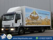 Camion furgon Iveco Eurocargo