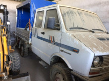 Iveco TURBODAILY 4x4 autres camions occasion