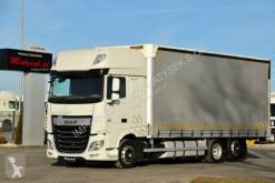 camion DAF XF 460 /EURO 6 / ACC / 7,7 M / 60 M3 /