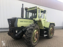 Tracteur agricole Mercedes MB Trac 1500 MB Trac 1500, mit Maisgrill occasion