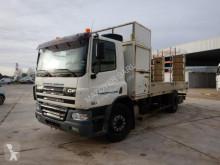 Camión caja abierta estándar DAF CF
