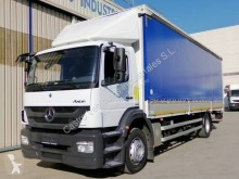 Camion Mercedes Axor 1829 savoyarde occasion