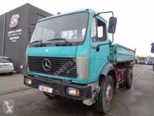Camion benne Mercedes SK 1722