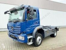 Kamión podvozok Mercedes Atego 1530 AK 4x4 1530 AK 4x4 Sitzhzg./NSW