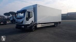 Грузовик Iveco Eurocargo 160 E 28 фургон б/у