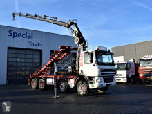 Camion transport containere second-hand DAF CF 85.460
