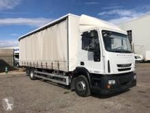 Camión lonas deslizantes (PLFD) Iveco Eurocargo 120 E 21 P tector