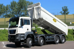 Camion MAN TGS 41.420 8x8/ Meiller Kipper / EURO 6 multibenne neuf