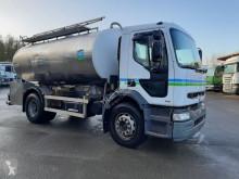 Camión cisterna alimentario Renault Premium 270