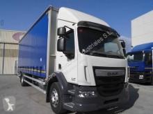 Ciężarówka Plandeka DAF LF 250