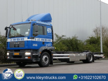 MAN TGM 18.240 truck used BDF