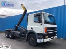 DAF CF 360 truck used hook arm system